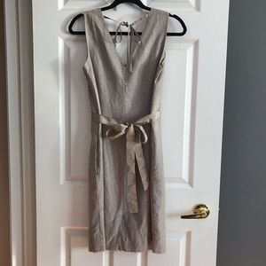 Banana Republic Dresses - Banana Republic linen dress